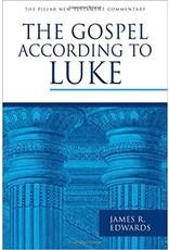 Edwards Pillar Commentary - The Gospel According to Luke