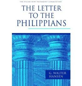 Hansen Pillar Commentary - Philippians