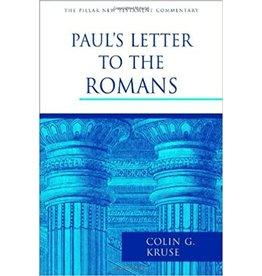 Kruse Pillar Commentary - Romans