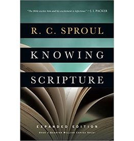 Sproul Knowing Scripture