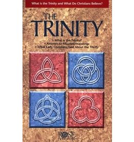 Rose Publishers The Trinity