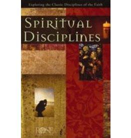 Rose Publishers Spiritual Disciplines