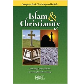 Rose Publishers Islam and Christianity