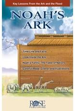 Rose Publishers Noah's Ark