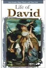 Rose Publishers Life of David