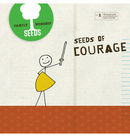 Hauser Seeds of Courage