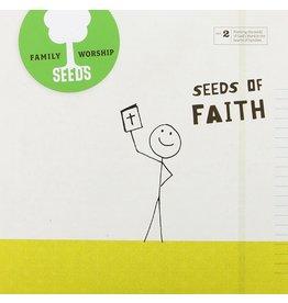 Hauser Seeds of Faith