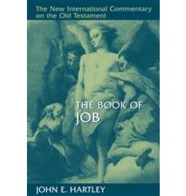 Hartley New International Commentary - Job