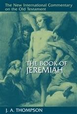 Thompson New International Commentary - Jeremiah