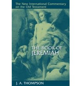 Thompson New International Commentary - Jeremiah