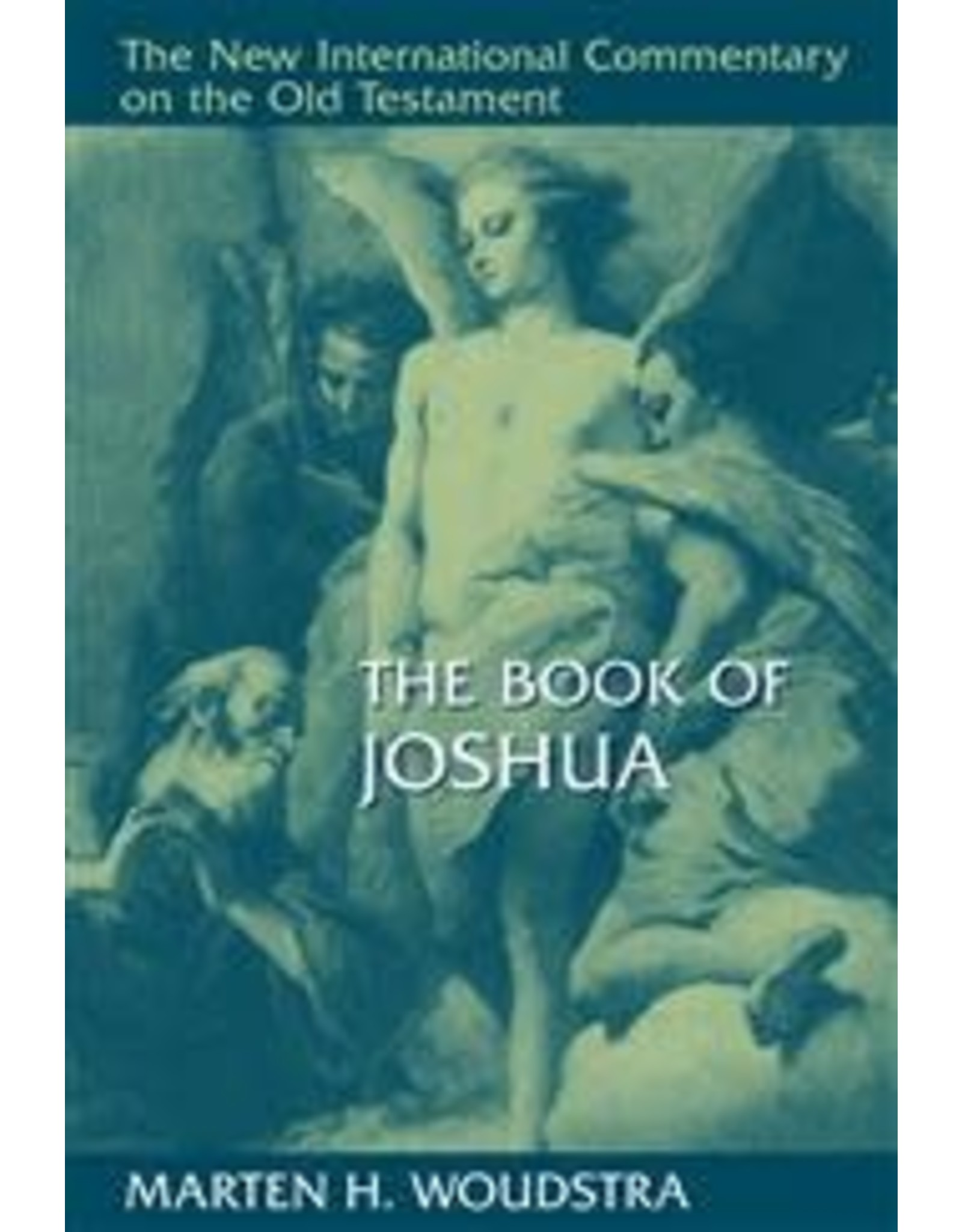 Woudstra New International Commentary - Joshua