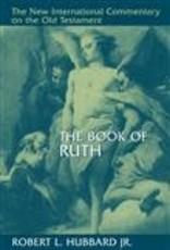 Hubbard New International Commentary - Ruth