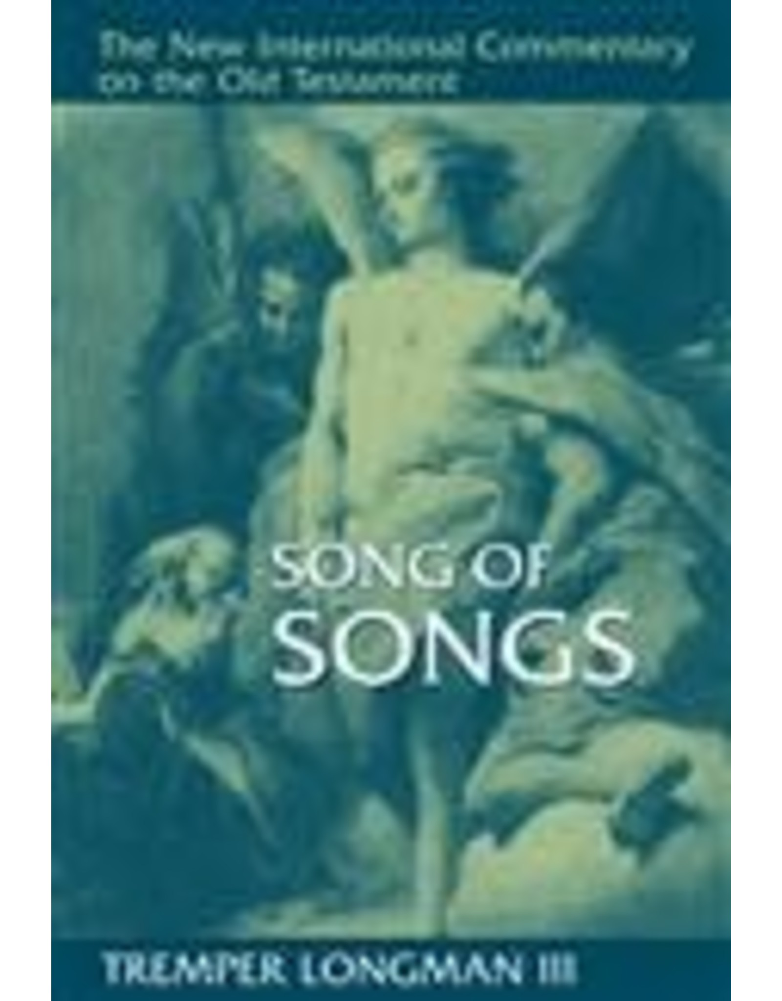 Longman New International Commentary - Song of Songs