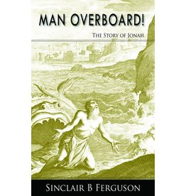 Ferguson Man Overboard!