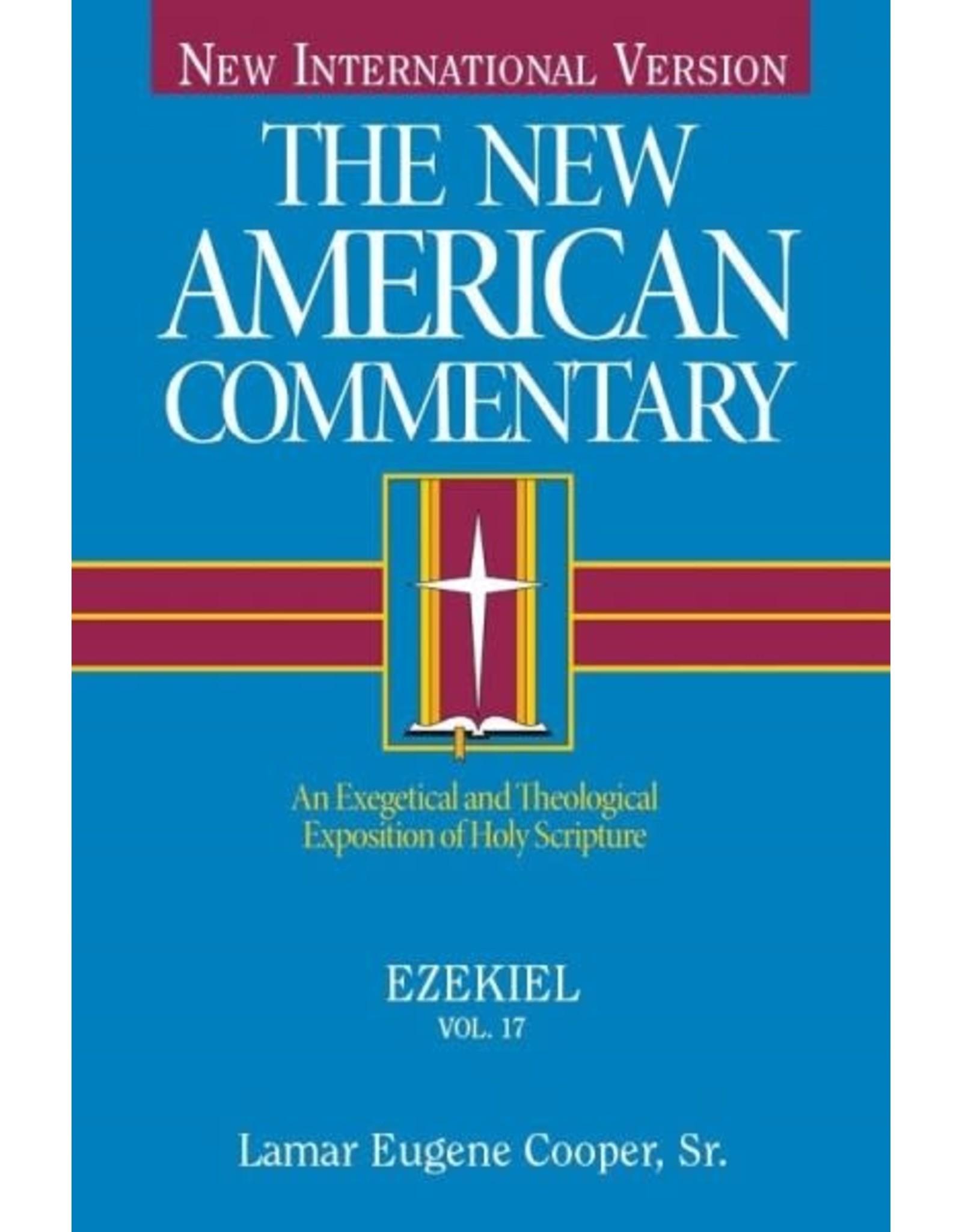 Cooper New American Commentary - Ezekiel