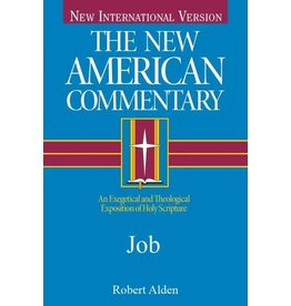 Alden New American Commentary - Job