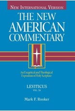 Rooker New American Commentary - Leviticus