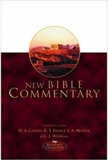 Wenham New Bible Commentary