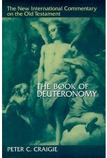Craigie New International Commentary - Deuteronomy