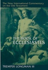 Longman New International Commentary - Ecclesiastes