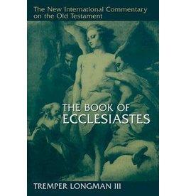 Longman New International Commentary - Ecclesiastes