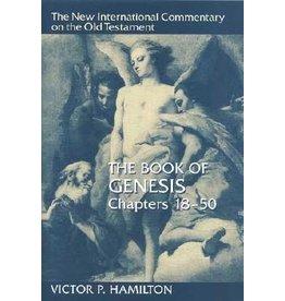Hamilton New International Commentary - Genesis 18-50