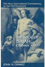 Oswalt New International Commentary - Isaiah 1-39