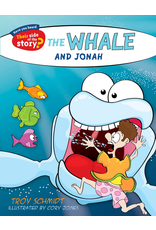 Schmidt The Whale and Jonah