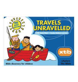 XTB Travels Unravelled Issue 4