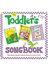 Elwell The Toddlers Song Book