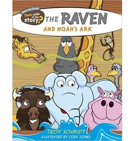 Schmidt The Raven and Noah's Ark