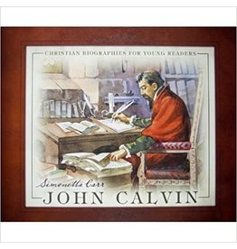 Carr John Calvin, Christian Biographies for Young Readers