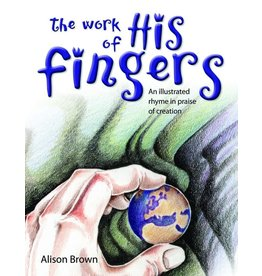 Brown The work of his fingers