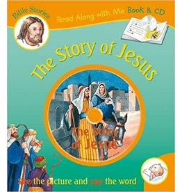Read Along - Story of Jesus