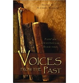 Puritans Voices From the Past, Vol 1