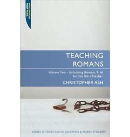 Ash Teaching Romans, Volume Two