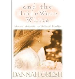 Gresh And The Bride Wore White