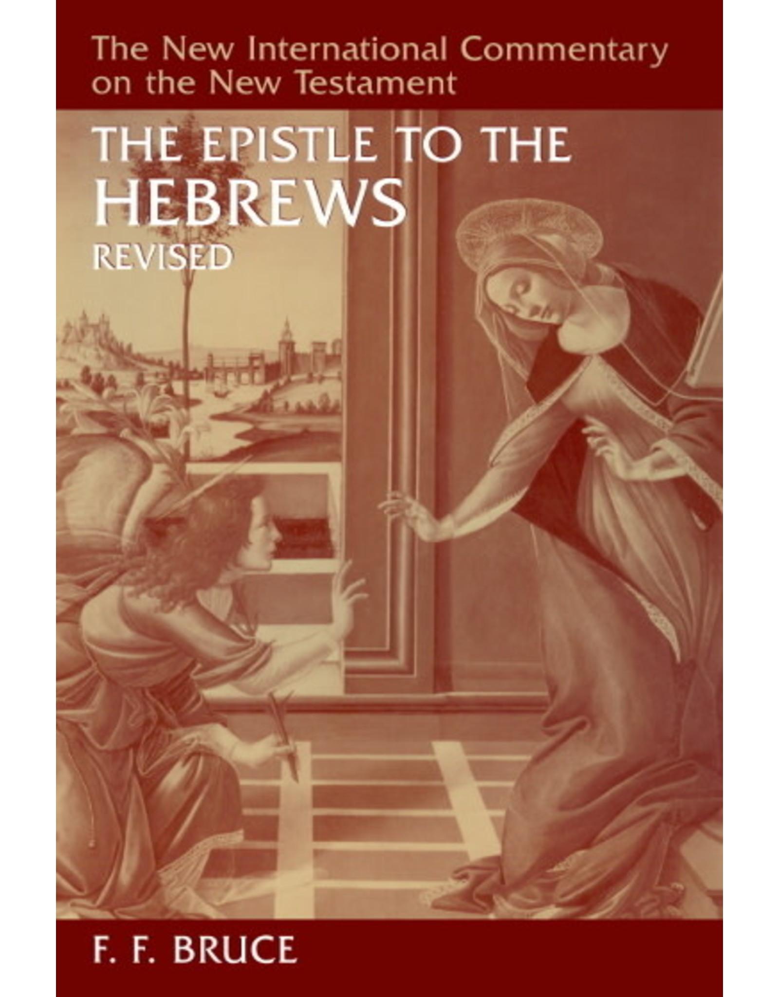 Bruce New International Commentary - Hebrews