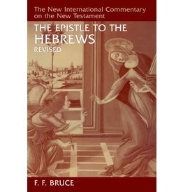 Bruce New International Commentary - Hebrews