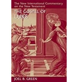 Green New International Commentary - The Gospel of Luke