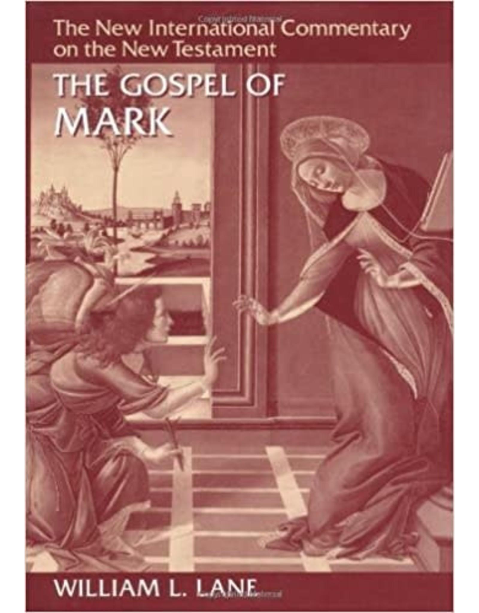 Lane New International Commentary - The Gospel of Mark