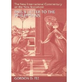 Fee New International Commentary - Philippians