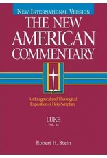 Stein New American Commentary - Luke