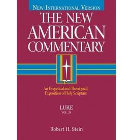 Stein New American Commentary - Luke