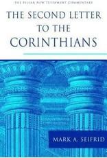 Seifrid Pillar Commentary - 2 Corinthians