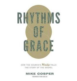 Cosper Rhythms of Grace