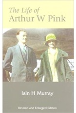 Murray The Life of Arthur W Pink
