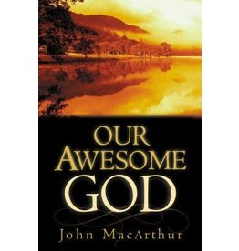 MacArthur Our Awesome God