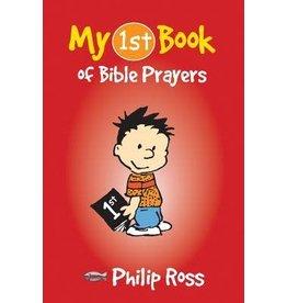 Ross My First Book of Bible Prayers