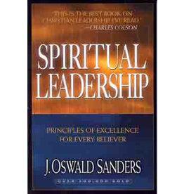 Sanders Spiritual Leadership